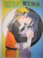 NARUHINA-PICTURE by ecs140