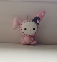 Shappo- Sentimental Circus: polymer clay by Natsumi-love