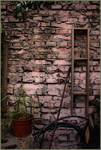 Old Bricks by guille1701