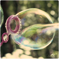 Bubble by FeelinThis
