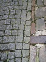 Stock Cobbles texture 2 by Sheiabah-Stock