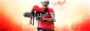 Tim Cahill by Matebarchuc