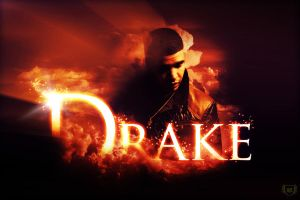 Drizzy Drake 1.0 by amit55
