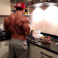 Cooking by resonancegym