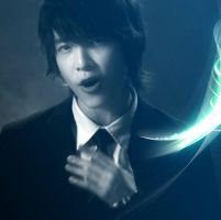 A Simple Spark- Donghae by SungminHiroto