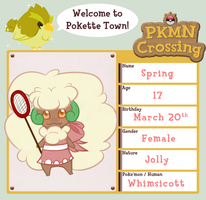 PKMC App: Spring by Twifeather