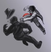 Dynamic Punch by Taylor-payton