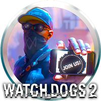 Watch Dogs 2 by POOTERMAN