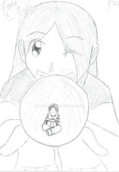 Trapped in a Bubble by ThePACclub