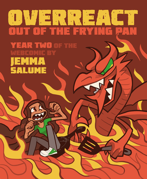 OVERREACT: YEAR TWO by oxboxer