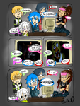[DMMD] Five Nights at Freddy's by NekoRainbow