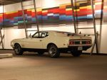 1971 Mustang Mach 1 Petersen Mustang Madness by Partywave