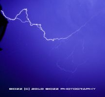 Lightning Stock 6 by BiOzZStock