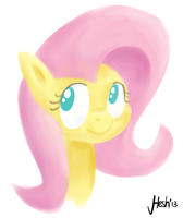 Flutterpaint by HereticHesh