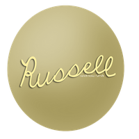 Esfera PNG para Russell by Nereditions