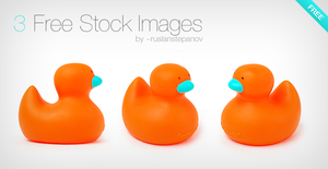 Rubber Duck by ruslanstepanov