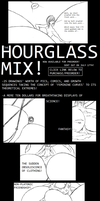 Boobs 'n' Butt HOURGLASS MIX Now For Sale by Saxxon