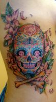 suger skull by seanspoison