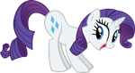 Rarity Fun by sircinnamon