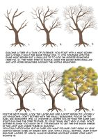 Tree tutorial by MatesLaurentiu