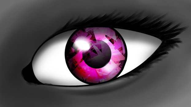 Eye by Resolvent
