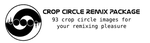 Crop Circle Remix Package by playful-geometer