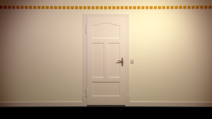 Door - Blender with Cycles by batil
