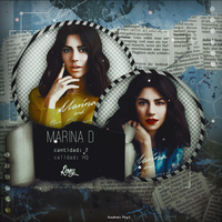 +Marina Diamandis // Photopack Png 05. by AestheticPngs