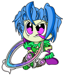 :Chibi: Tira by metaEAT