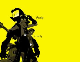 iFLCL by pippin1178