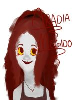 Have some Aradia by Daniladawg