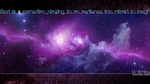 Voltaire Galaxy Wallpaper by kingoftheswingers