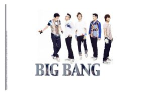 BIG BANG : New Promotions by mlehdesigns
