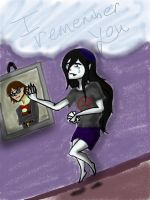 I remember you by YuMiB3at