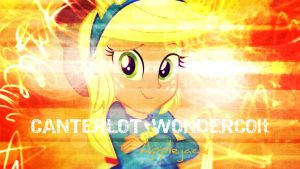 Applejack EG Wallpaper by mumble76