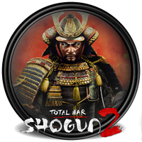 Shogun 2 Total War by Zakafein