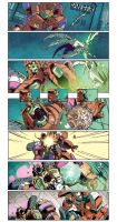 Attack of the Sparkeater MTMTE3 by dcjosh