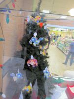2014 Pet Match Christmas Tree 2 by BigMac1212