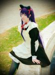 Kuroneko - Oreimo by Shirokii