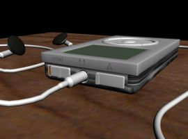 iPod2 by todd587