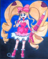 A Whole New Nui Harime in a New Whole World by MasterMcCraig1982