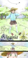 Virginia by Pirrip