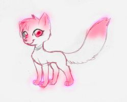 Foxy (in MLP Style) by YogurtYard
