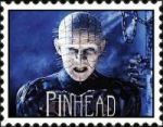 Pinhead stamp by DanBoldy