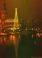 night view by rockmylife