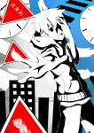 Kagerou Project - Hibiya ~Kagerou Days~ by kurotsuki92i