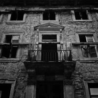 Deadhouse by DpressedSoul