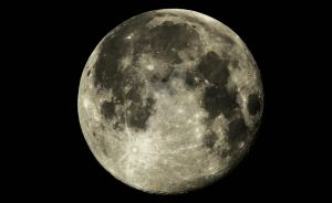 Project 365 - 175 - Super Duper Moon by jguy1964