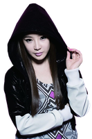 BOM (2NE1) render [PNG] by Sellscarol