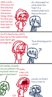 HetaNext: Man To Man Conversation by poi-rozen